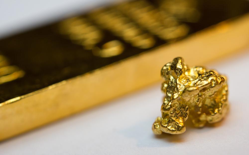 guldgruva